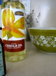 Susquehanna Mills' canola oil